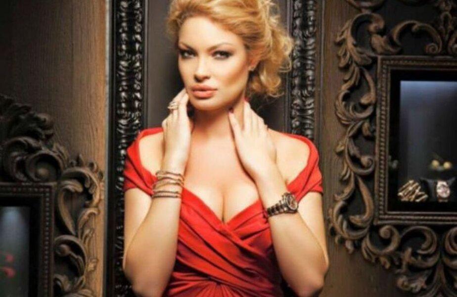 Valentina Pelinel, foto: spynews.ro