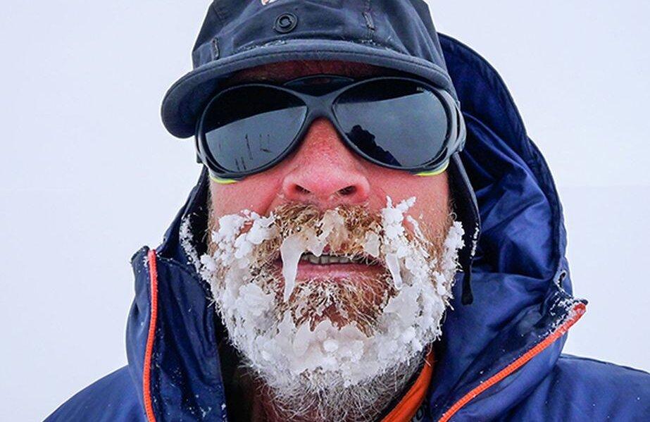 Foto: Henry Worsley / nationalgeographic.com