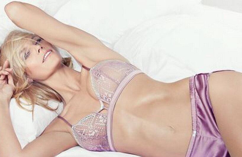Heidi Klum ► Foto: mirror.co.uk