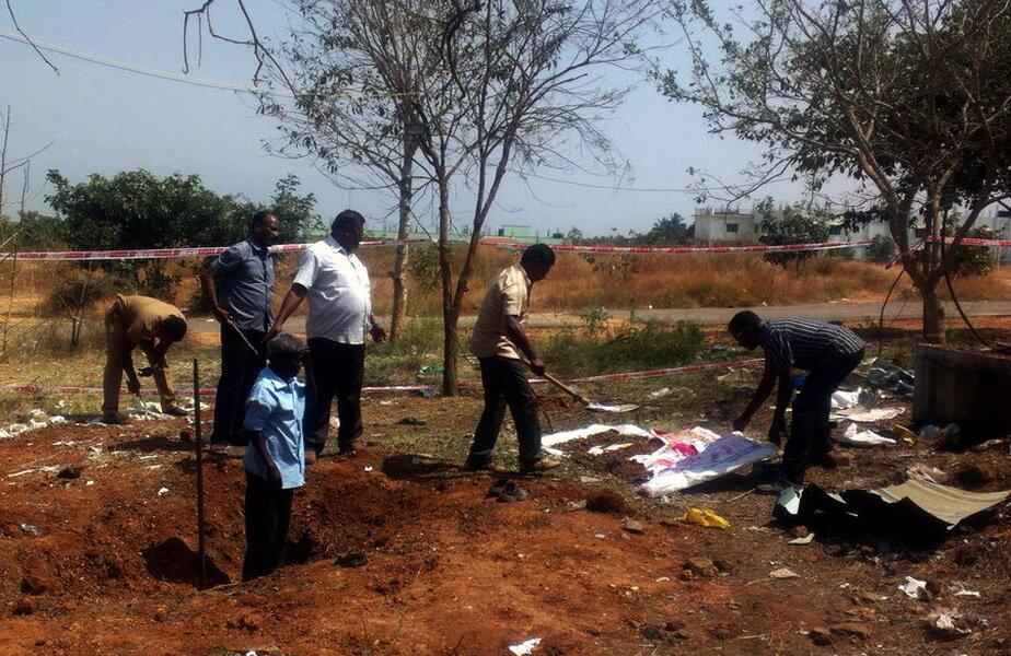 Un meteorit a ucis un bărbat ► Foto: npr.org