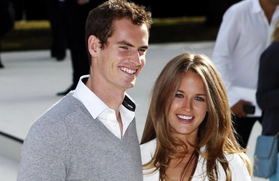 Kim Sears & Andy Murray ► Foto: ibtimes.co.uk