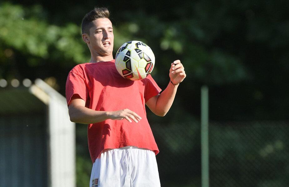 Filip a venit la Dinamo în vara lui 2012