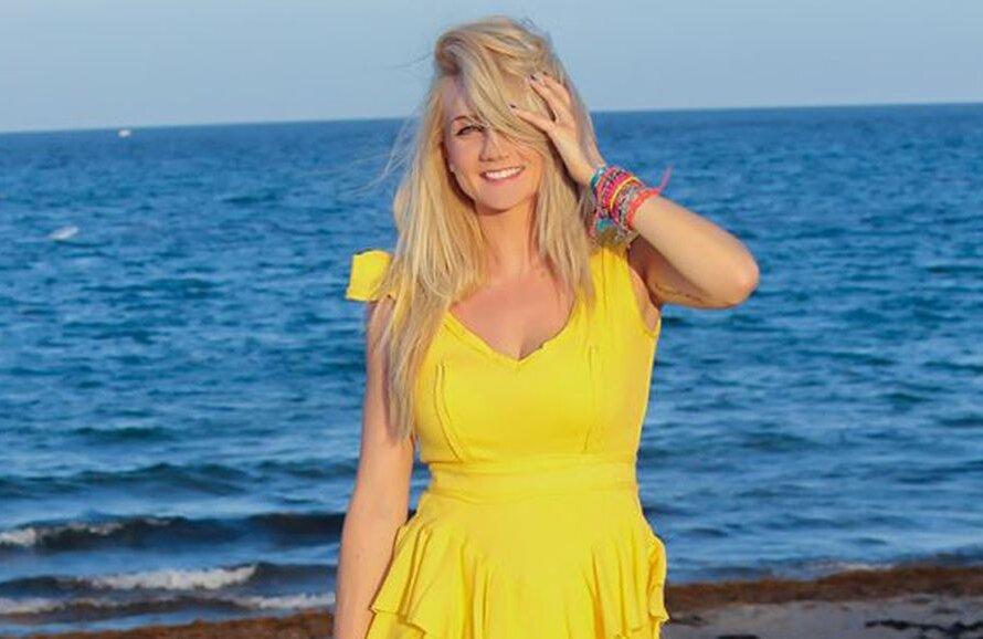 Luana Rednic