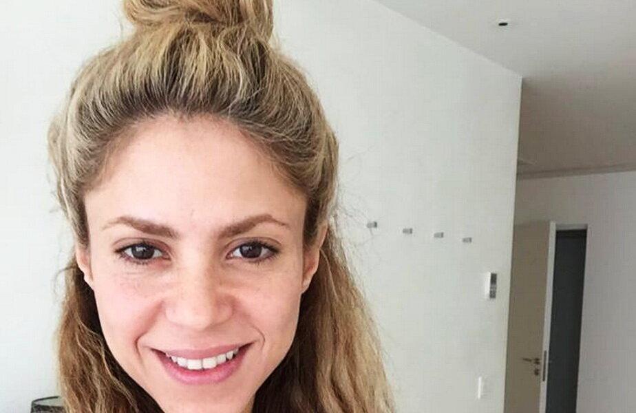Shakira ► Foto: Facebook