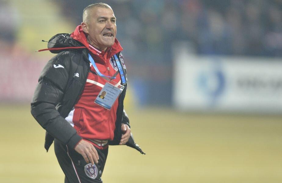 În decembrie, Grigoraș semnase cu ASA pe 6 luni, cu drept de prelungire pe alte două sezoane