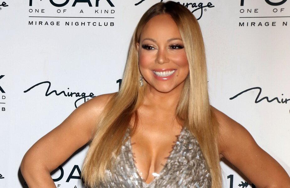 Mariah Carey ► Foto: Hepta.ro