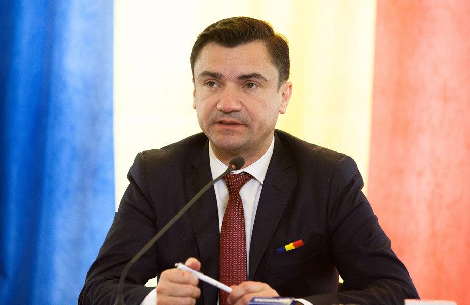 Mihai Chirica i-a luat locul lui Gheorghe Nichita