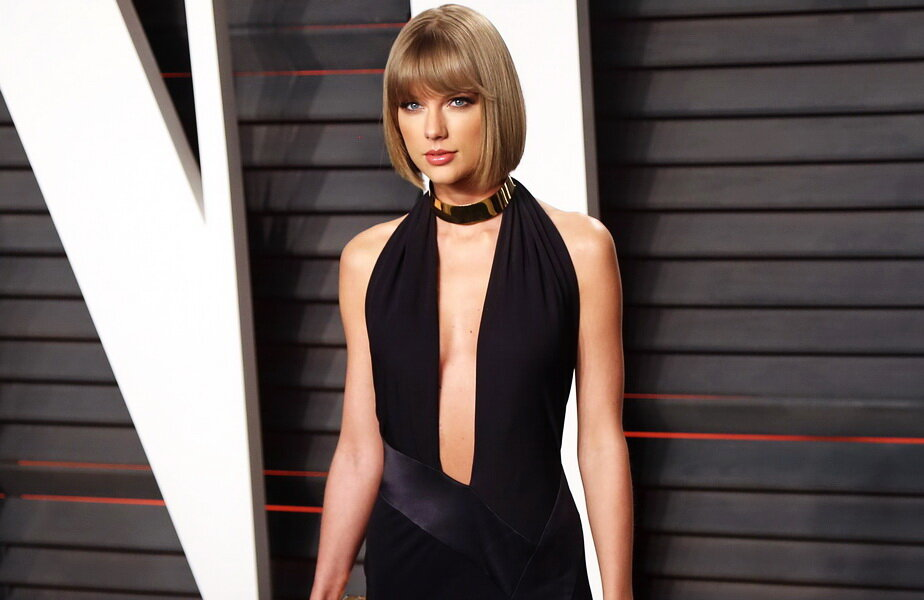 Taylor Swift ► Foto: Hepta.ro