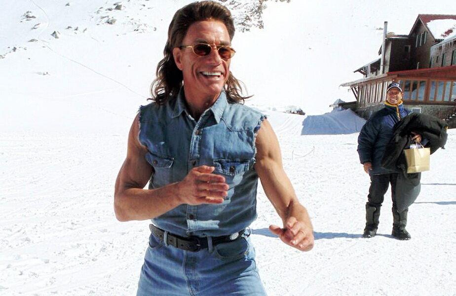 Jean Claude Van Damme ► Foto: protv.ro