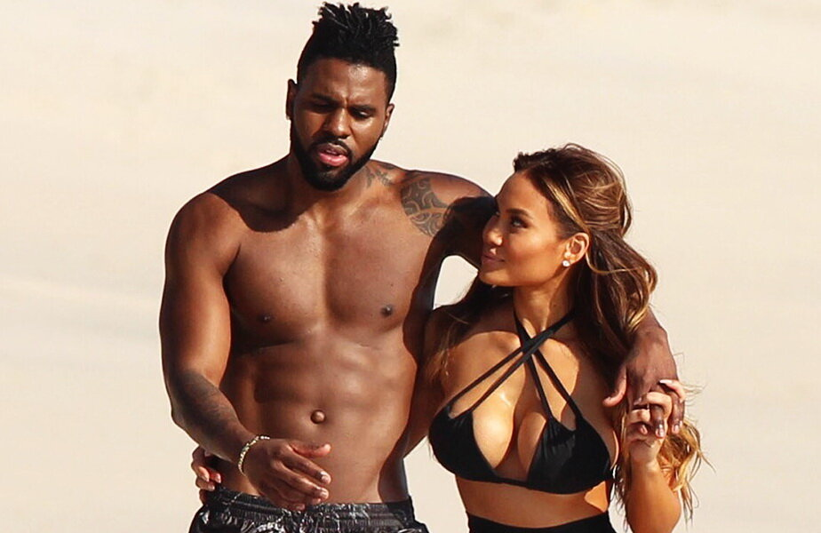 Daphne Joy & Jason Derulo