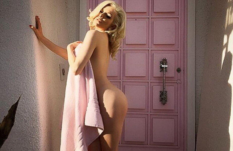 Courtney Stodden ► Foto: Hepta.ro