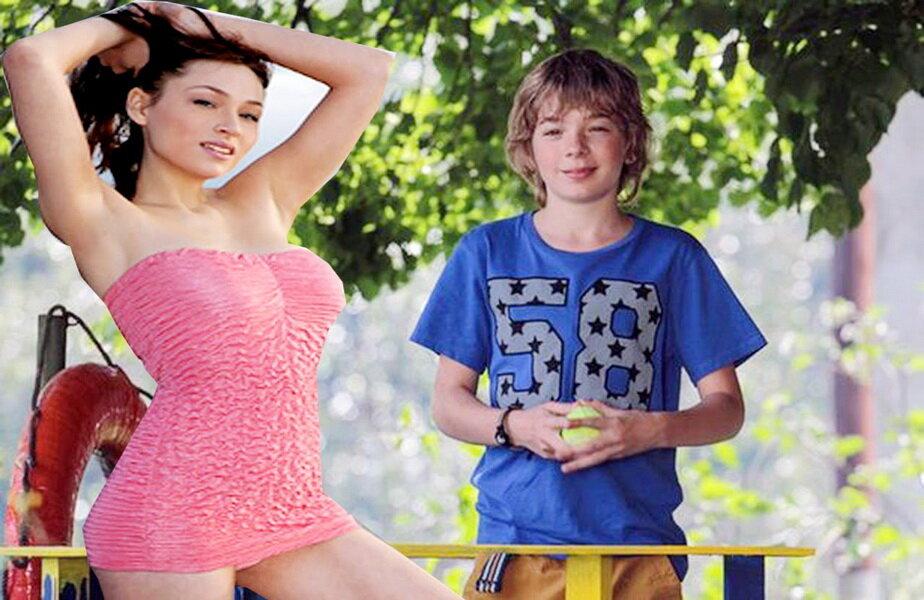 Ekaterina Makarova  & Ruslan Schedrin