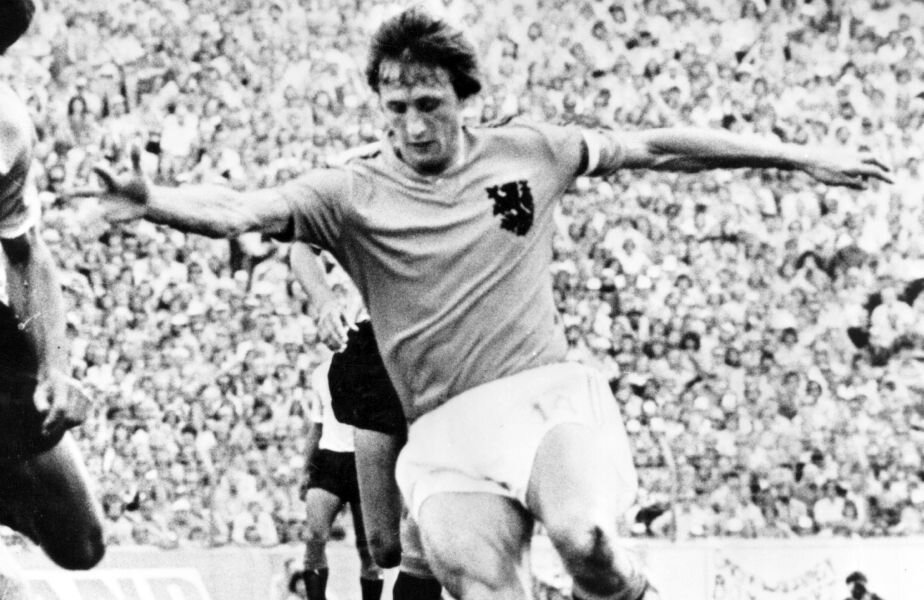 Johan Cruyff, foto: Guliver/gettyimages