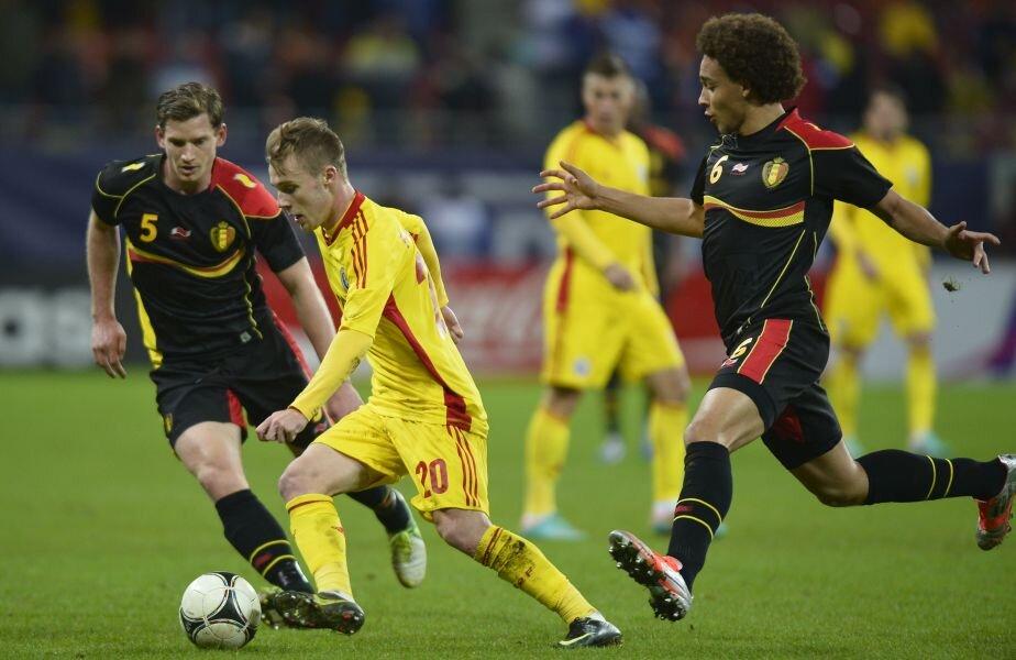 Lui Maxim i se va tăia din palmares unul din cele trei goluri de la