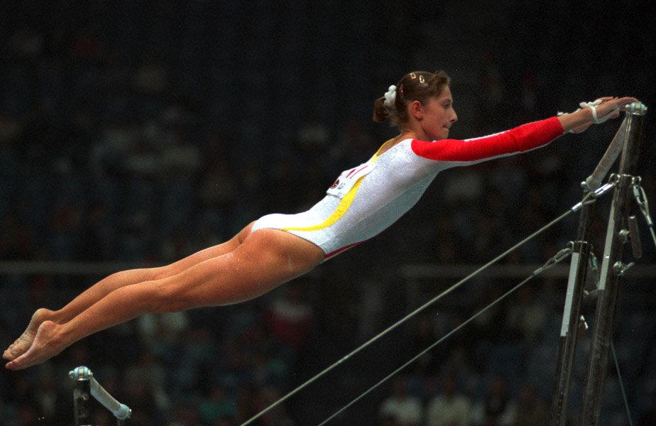 Ca sportivă, Maria a cunoscut gloria supremă la toate competițiile importante, Europene, Mondiale și Olimpiade // Foto: Getty Images