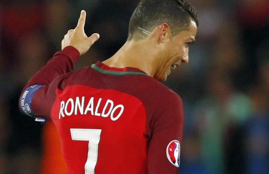 Supergest Făcut De Cristiano Ronaldo La Euro Ce Reprezintă Cele