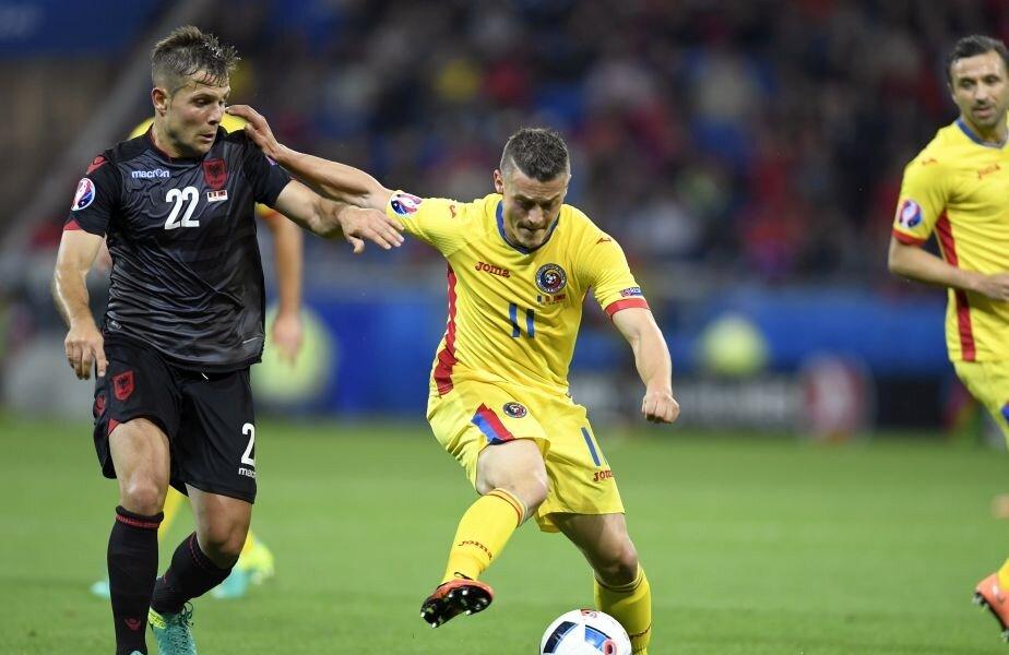 De la plecarea din România, Torje a jucat în Italia, Spania și Turcia