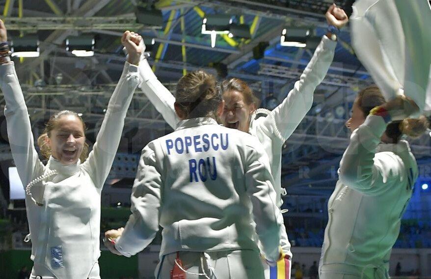 Echipa Romaniei, foto: Cristi Preda/GSP