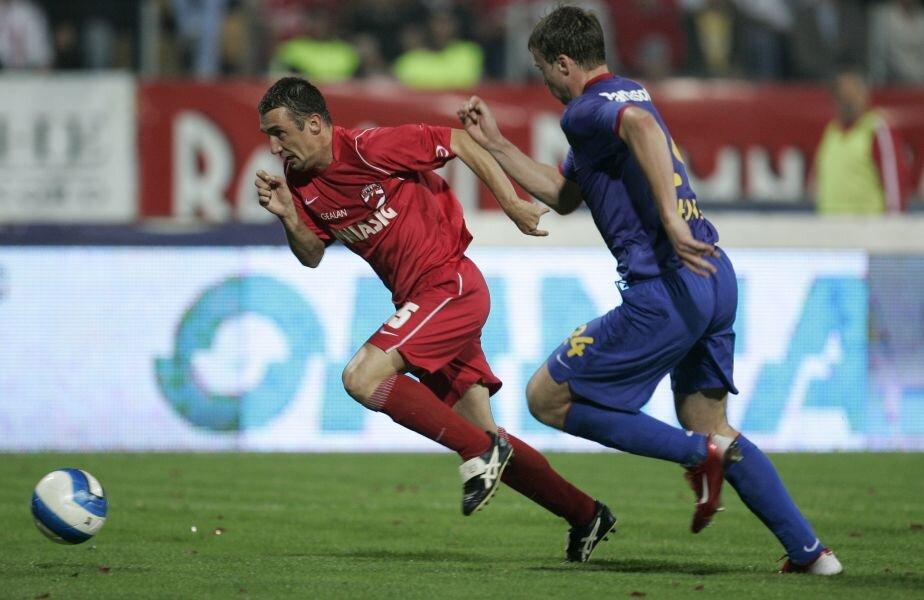 Duel de acum 10 ani, Denis Şerban versus Ghionea