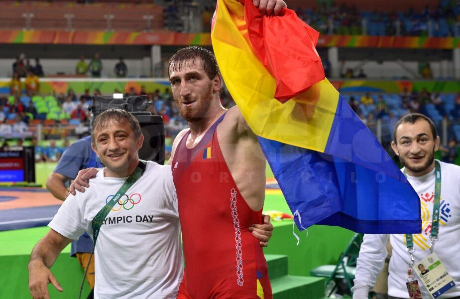 Foto: Cristi Preda (Gazeta Sporturilor)