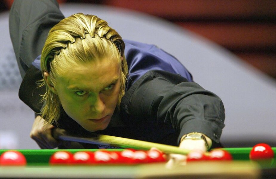 Paul Hunter, foto: Guliver/gettyimages