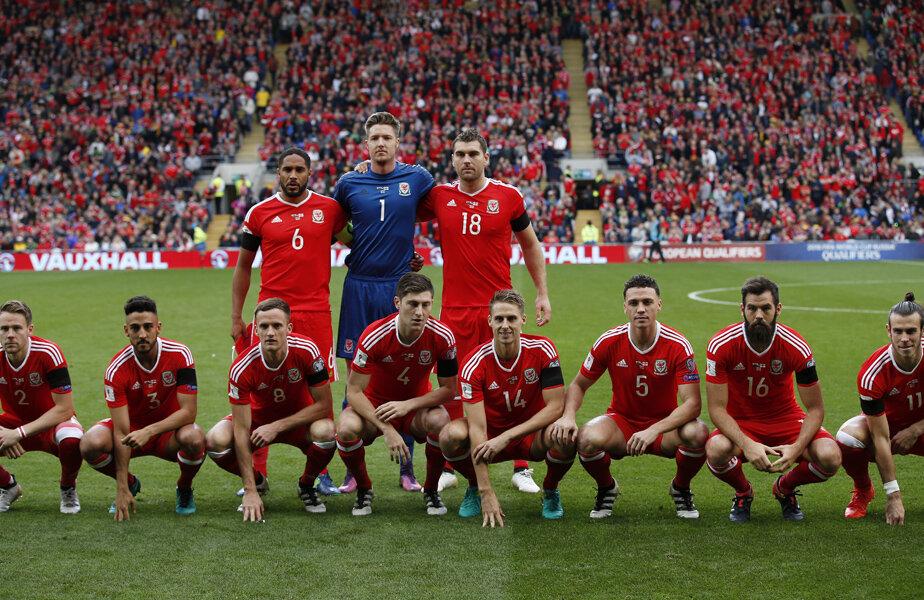 9 octombrie, 1-1 cu Georgia (a): 3 sus, 8 jos // FOTO Reuters
