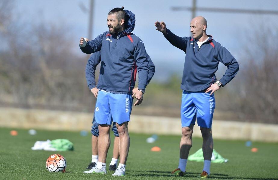 Mureșenii speră ca gestul lor să fie un semnal de alarmă pentru conducătorii clubului