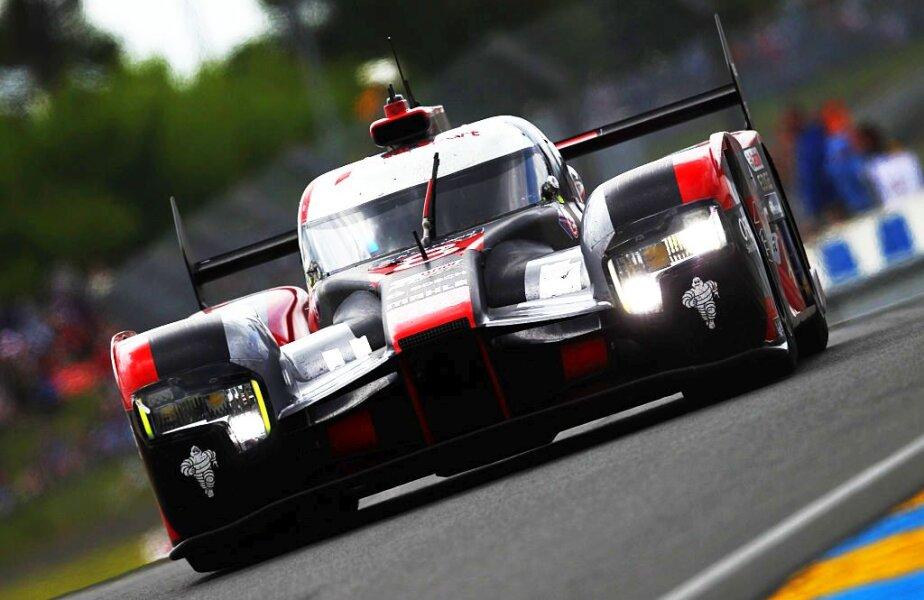Audi, Le Mans, foto: Gulliver/gettyimages.com