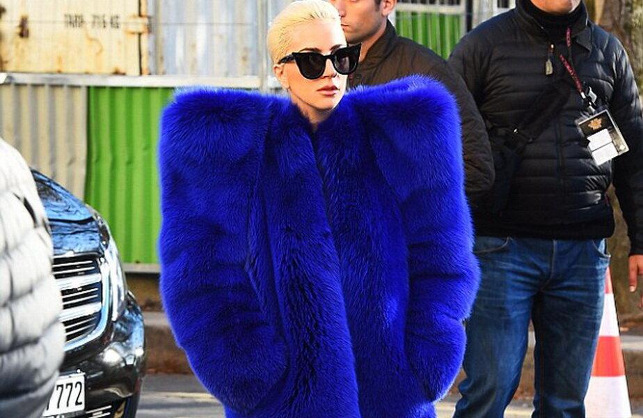 Lady Gaga ► Foto: GoffPhotos.com