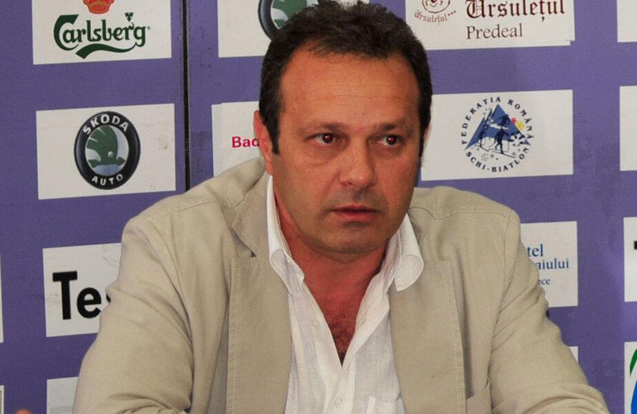 Secretarul general de la schi, Puiu Gașpar, face parte și din Comitetul Executiv COSR