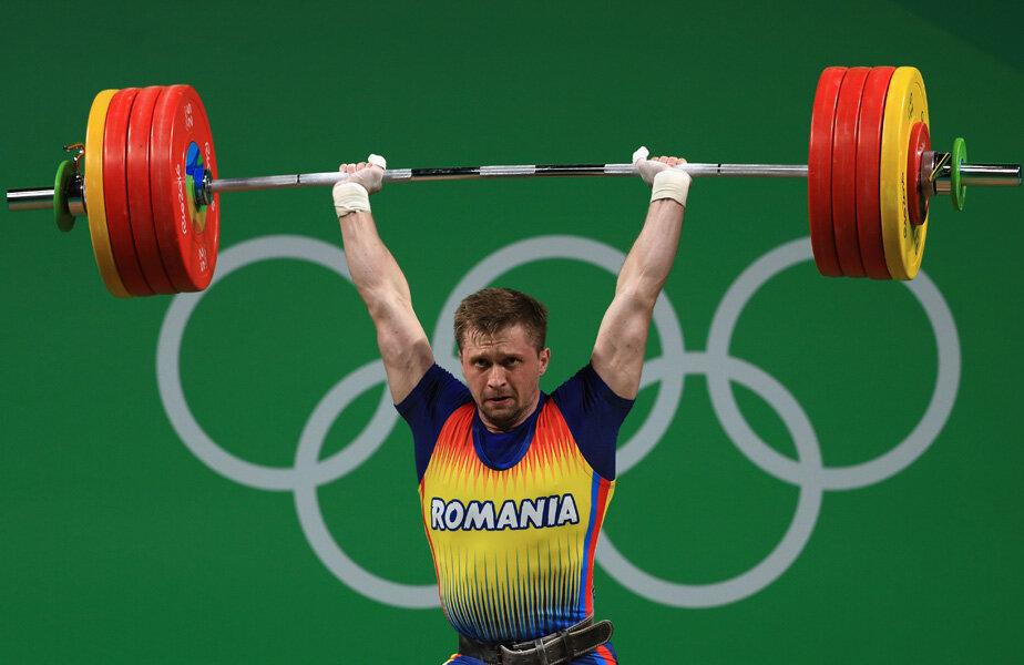 Sâncrăian a rămas fără medalia de bronz de la Rio