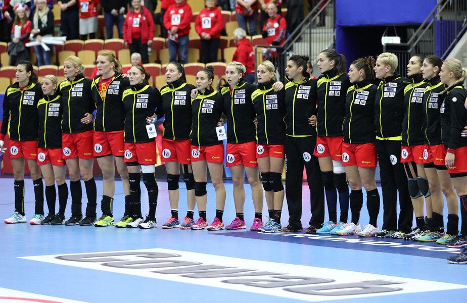 Echipa României la Euro 2016. Fețe noi, multe fete tinere // FOTO Marius Ionescu