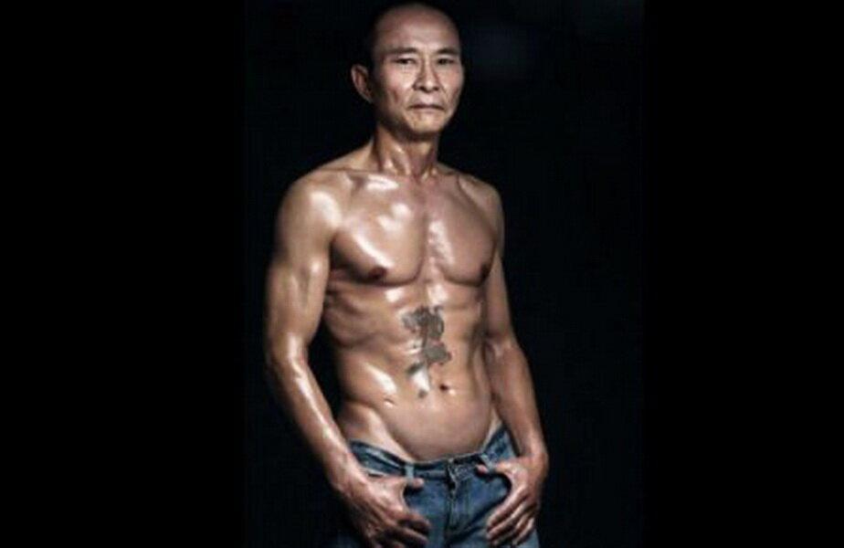 Liang Xiang ► Foto: fuoriditesta.it