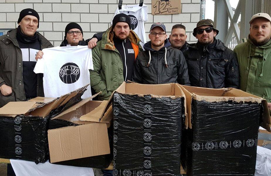 Nemţii sunt impresionaţi de proiectul ASU Poli