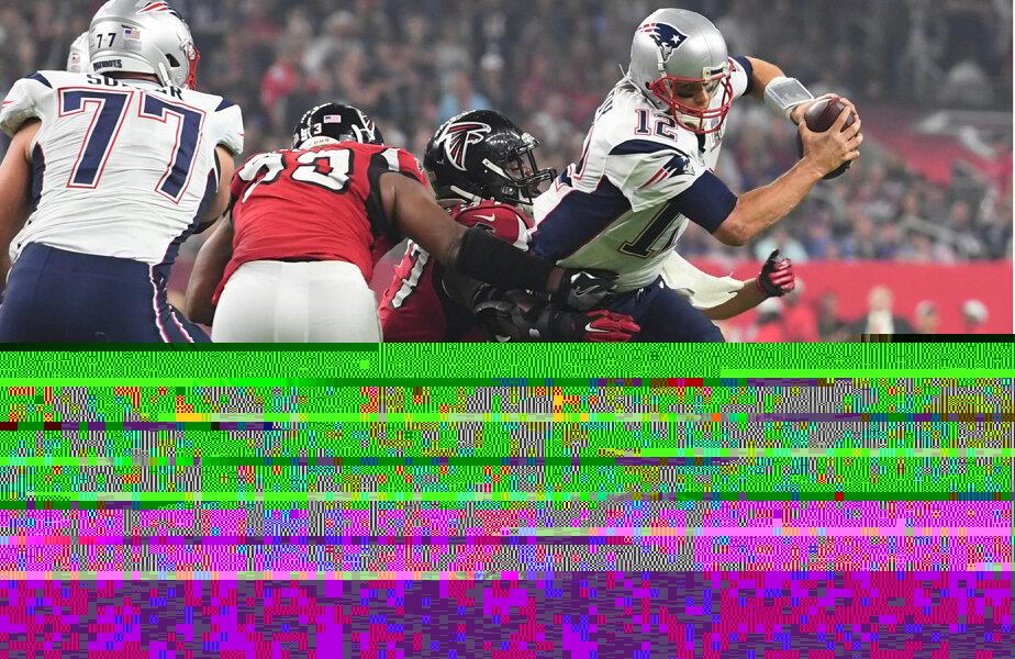 Tom Brady este o supervedetă echilibrată, care rupe record după record în NFL