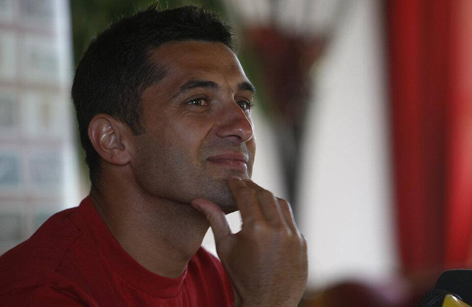 Adrian Mutu şi-a luat licenţa B de antrenor în iarna lui 2016