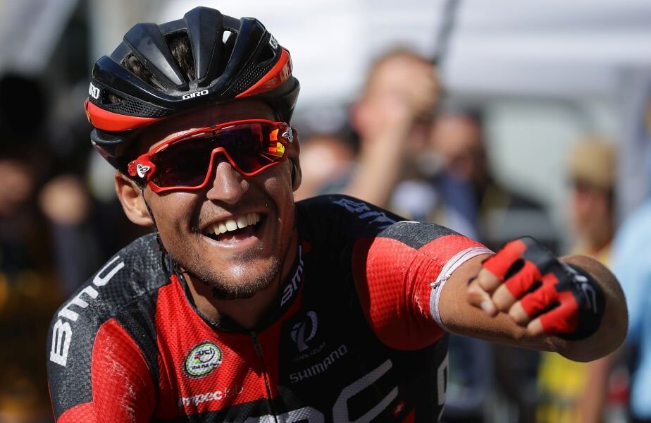 Greg Van Avermaet, foto: Gulliver/gettyimages