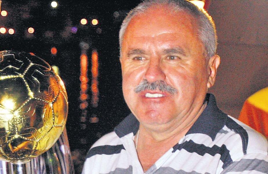 Codoban a fost președintele lui FC Bihor înainte să dea lovitura ca agent în afaceri cu Oțelul