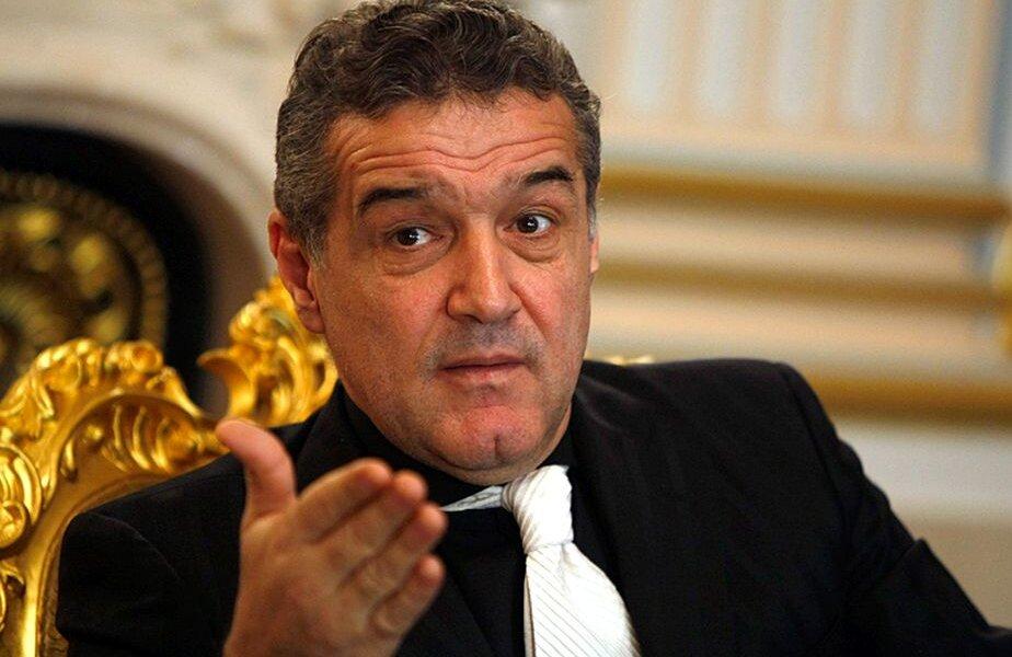 Romanian football club owner says it's against human ...  |Gigi Becali
