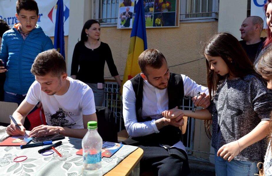 FOTO: Facebook FC Steaua