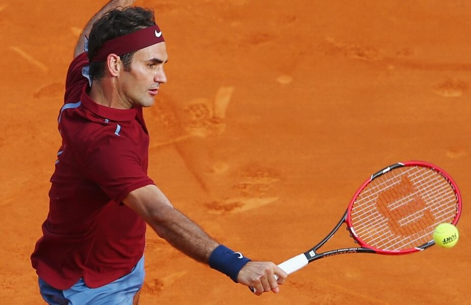 Roger Federer vine tare din urmă: a urcat deja pe locul 4 ATP