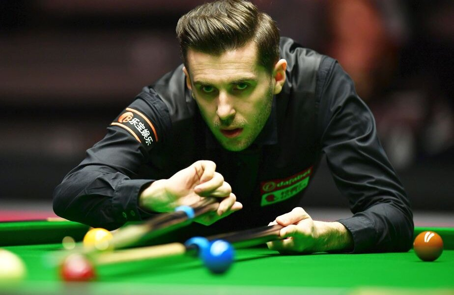 Mark Selby e campionul mondial en-titre, foto: Gulliver/gettyimages