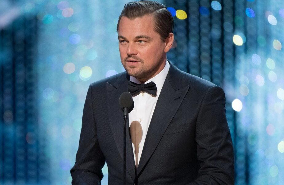 Leonardo DiCaprio ► Foto: hepta.ro