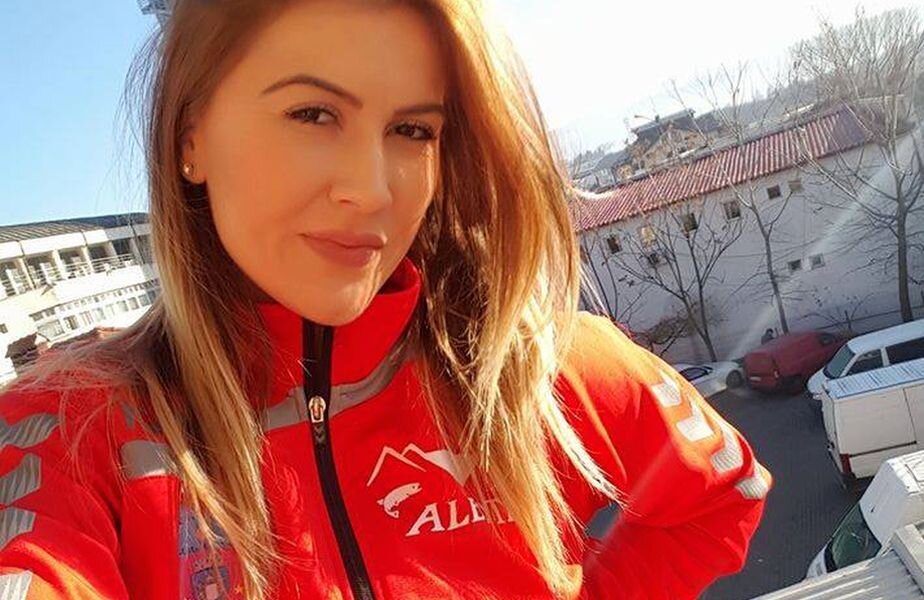 Raluca Băcăoanu