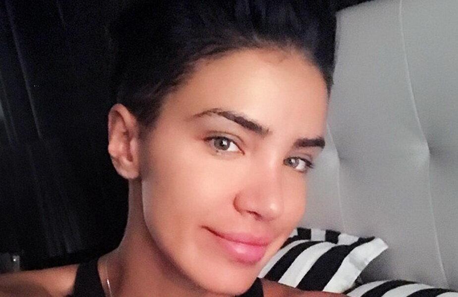 Adelina Pestrițu ► Foto: Facebook