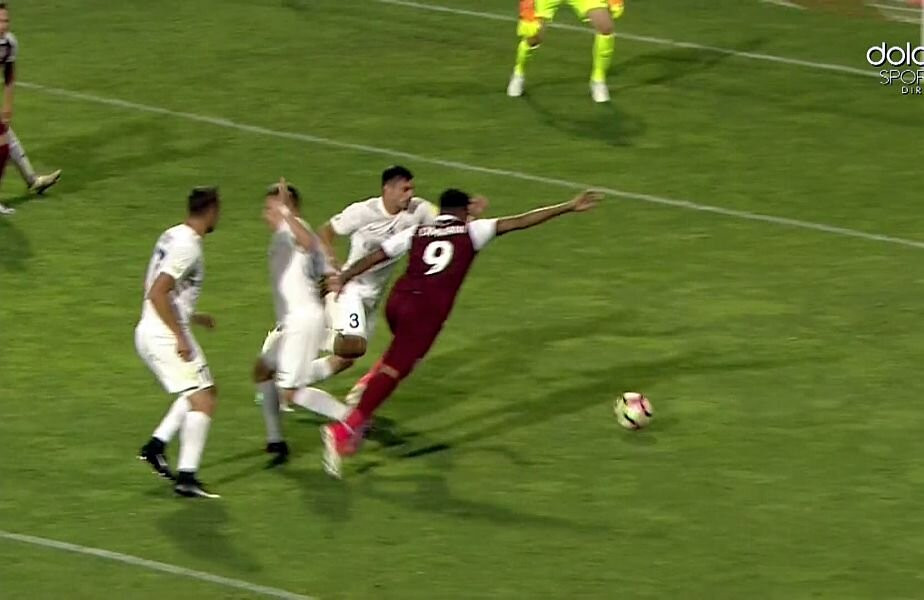 Foto: Capturi TV Dolce Sport