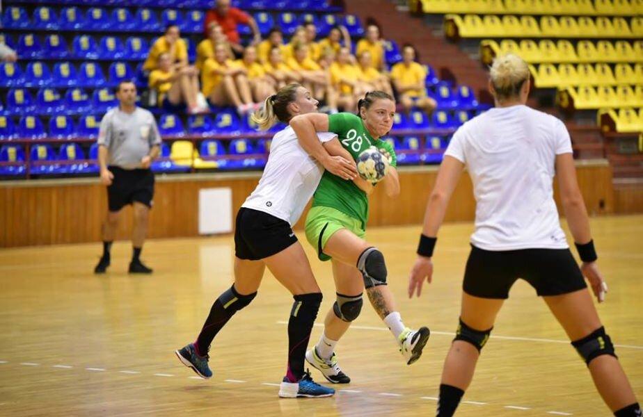 FOTO: Facebook HCM Râmnicu Vâlcea
