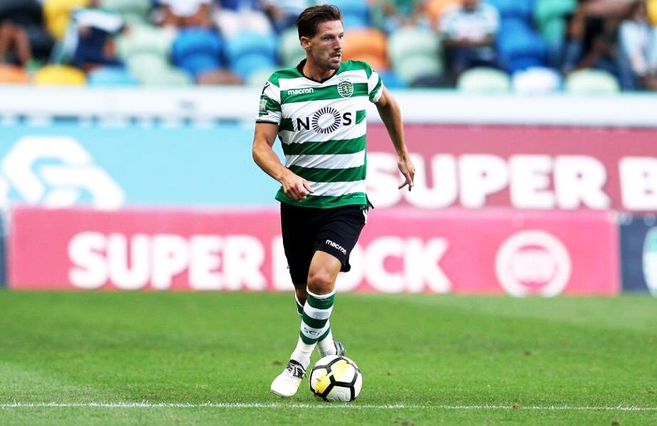 Adrien Silva // FOTO: Guliver/GettyImages