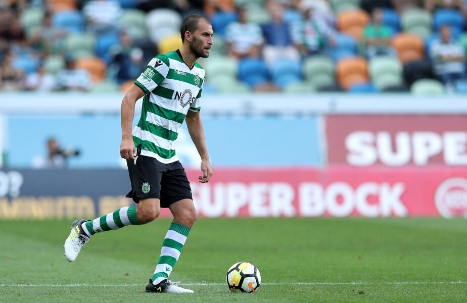 Bas Dost Foto: Guliver/Getty Images