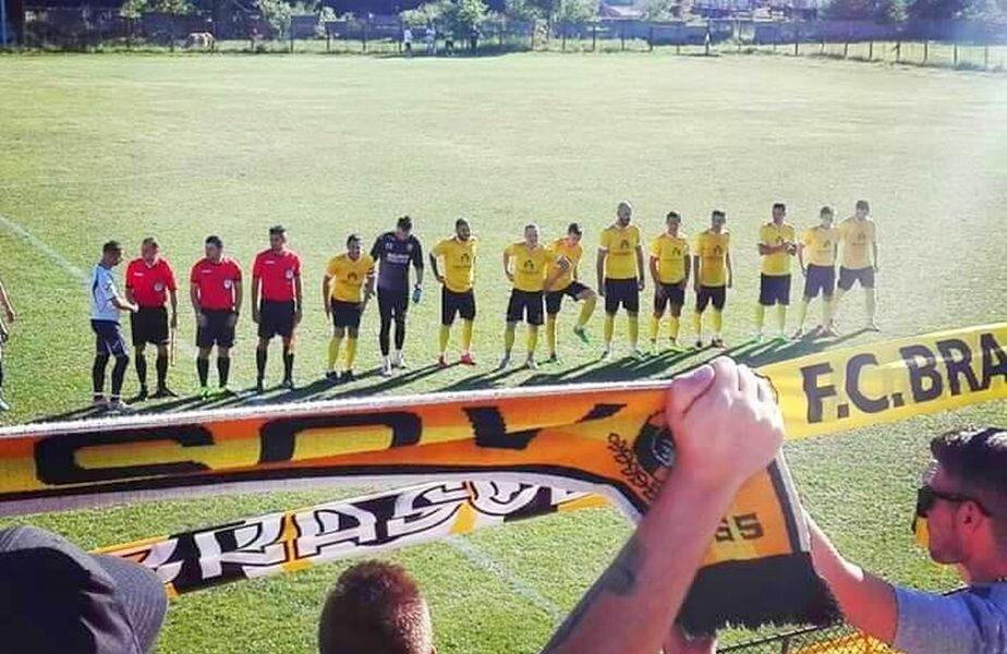 Foto: Liga Suporterilor Stegari